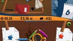 Crazy Golf Screenshot