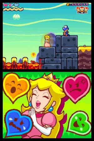 Super Princess Peach Review - Screenshot 1 of 5