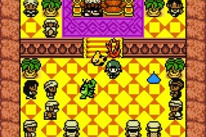 Dragon Warrior Monsters 2: Tara's Adventure & Cobi's Journey Screenshot