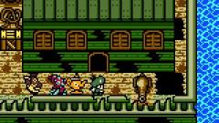 Dragon Warrior Monsters 2: Tara's Adventure & Cobi's Journey Screenshot