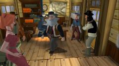 "Fenimore Fillmore ""The Westerner"" Screenshot"