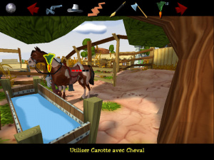 """Fenimore Fillmore """"The Westerner"""" Review - Screenshot 2 of 5"""