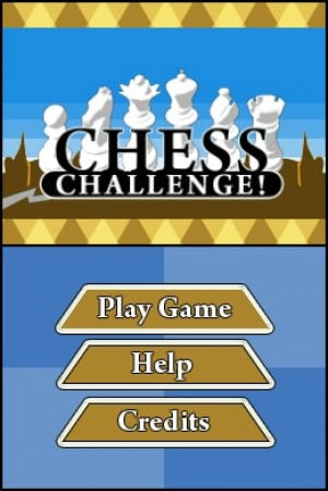 Chess Challenge! Review - Screenshot 1 of 3