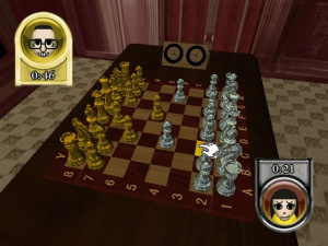 Chess Challenge! Review - Screenshot 1 of 5