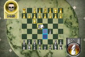 Chess Challenge! Screenshot