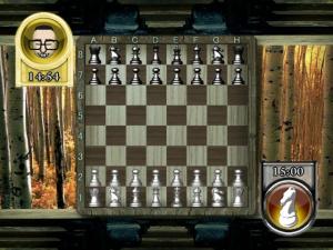 Chess Challenge! Review - Screenshot 3 of 5
