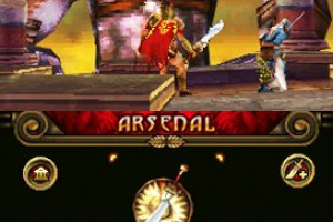 Hero of Sparta Screenshot