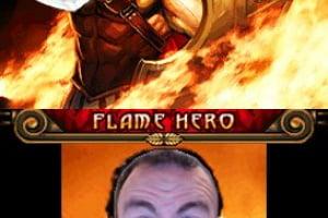 Hero of Sparta Screenshot