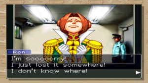 Phoenix Wright: Ace Attorney - Trials & Tribulations Review - Screenshot 1 of 3