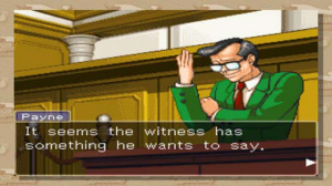 Phoenix Wright: Ace Attorney - Trials & Tribulations Review - Screenshot 2 of 3