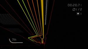 Art Style: light trax Review - Screenshot 4 of 4