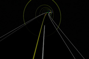 Art Style: light trax Screenshot