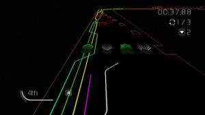 Art Style: light trax Review - Screenshot 2 of 4