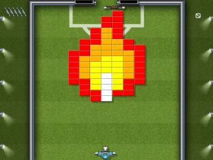 Soccer Bashi Review - Screenshot 2 of 3
