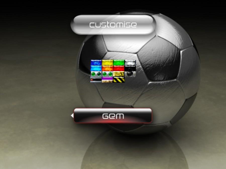 Soccer Bashi Screenshot