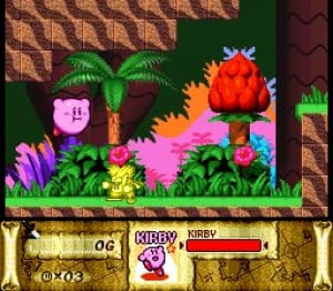 Kirby Super Star Review - Screenshot 2 of 4