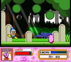 Kirby Super Star Review - Screenshot 3 of 3
