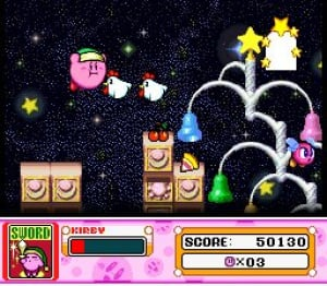 Kirby Super Star Review - Screenshot 3 of 4