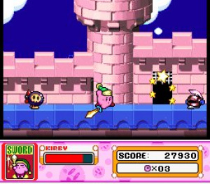 Kirby Super Star Review - Screenshot 4 of 4