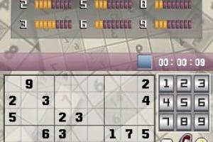 Telegraph Sudoku & Kakuro Screenshot