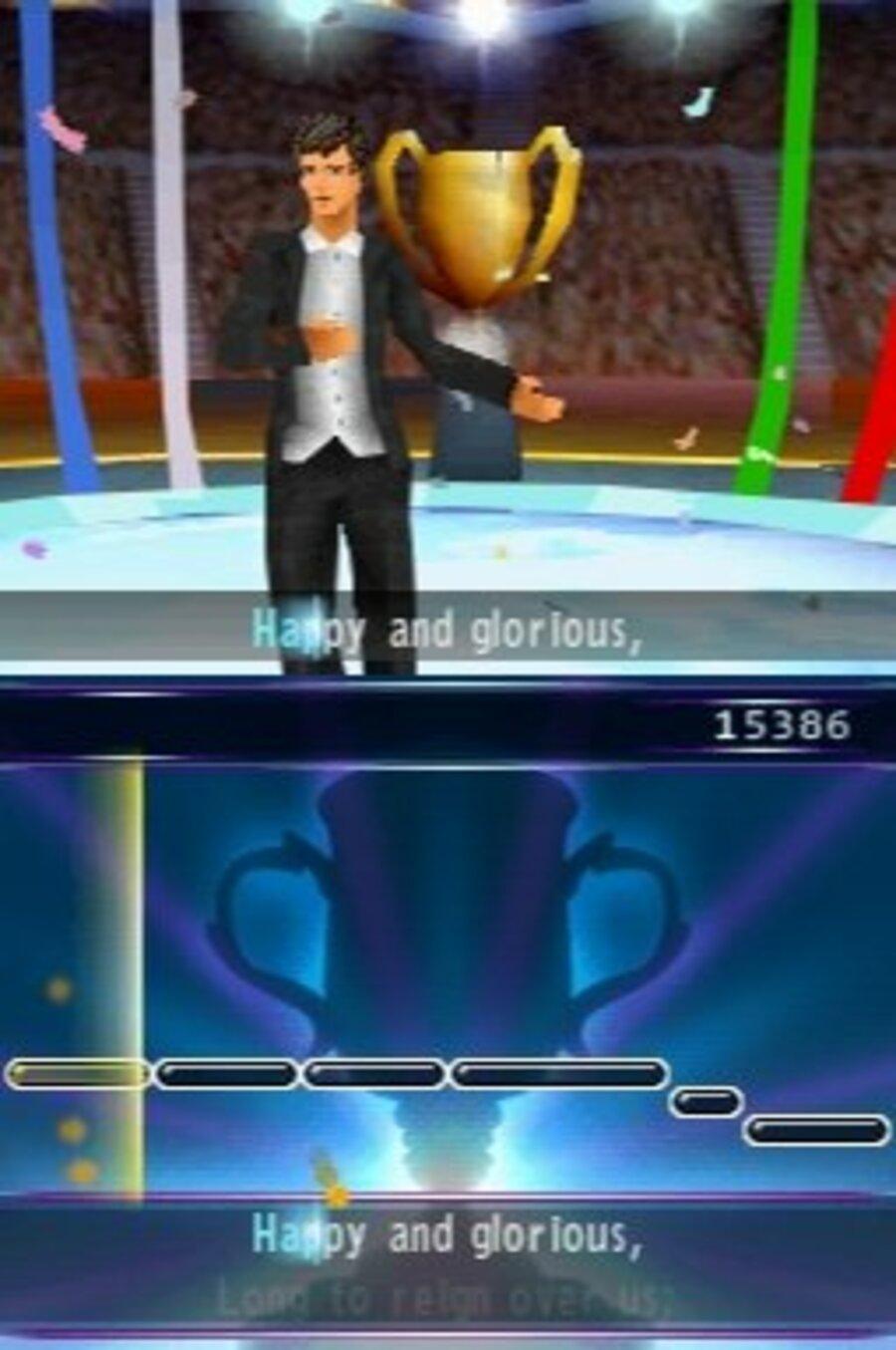 Just Sing! National Anthems Screenshot
