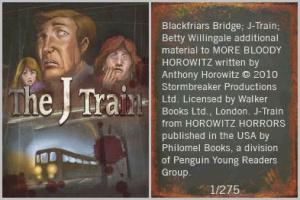 Flips: More Bloody Horowitz Screenshot