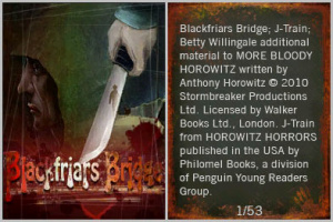 Flips: More Bloody Horowitz Screenshot