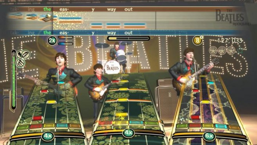 The Beatles: Rock Band Review - Screenshot 4 of 6