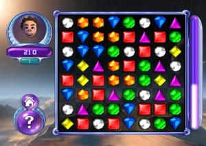 Bejeweled 2 Review - Screenshot 1 of 3