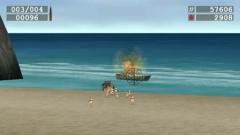 Blood Beach Screenshot