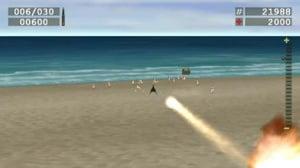 Blood Beach Review - Screenshot 1 of 2