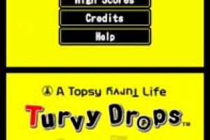 A Topsy Turvy Life: Turvy Drops Screenshot