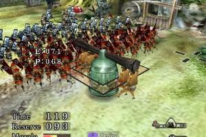 Odama Screenshot