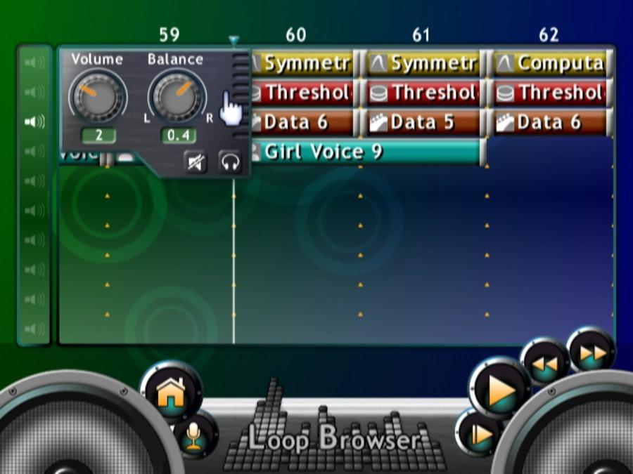 Mix Superstar Screenshot