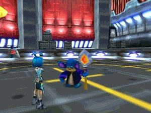Jet Force Gemini Review - Screenshot 6 of 9