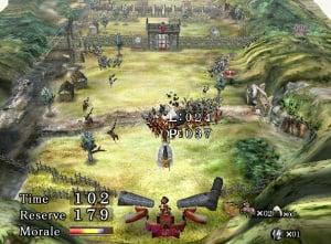 Odama Review - Screenshot 8 of 8