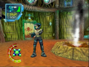Jet Force Gemini Review - Screenshot 3 of 9