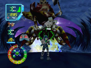 Jet Force Gemini Review - Screenshot 4 of 9