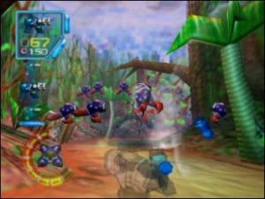 Jet Force Gemini Review - Screenshot 5 of 9