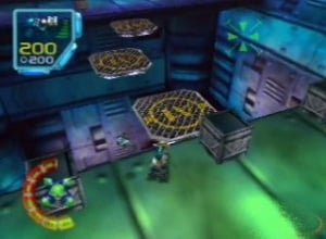 Jet Force Gemini Review - Screenshot 2 of 9