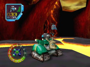 Jet Force Gemini Review - Screenshot 1 of 9