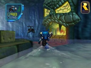 Jet Force Gemini Review - Screenshot 7 of 9