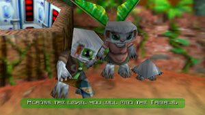 Jet Force Gemini Review - Screenshot 8 of 9