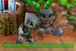 Jet Force Gemini Screenshot