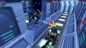 Jet Force Gemini Review - Screenshot 9 of 9