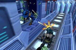 Jet Force Gemini Screenshot