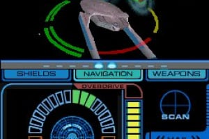 Star Trek: Tactical Assault Screenshot
