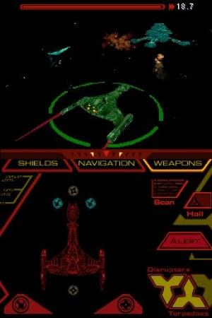 Star Trek: Tactical Assault Review - Screenshot 1 of 5