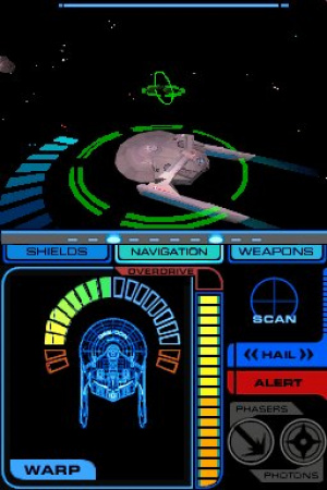 Star Trek: Tactical Assault Review - Screenshot 1 of 5