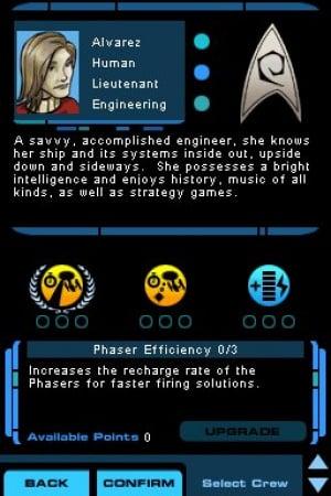 Star Trek: Tactical Assault Review - Screenshot 2 of 4